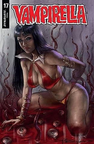 Vampirella (2019-) #17