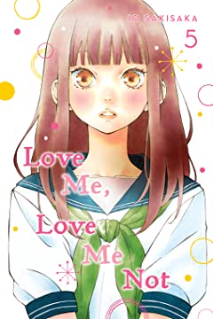 Love Me, Love Me Not Vol. 5