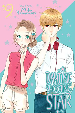 Daytime Shooting Star Vol. 9