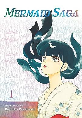 Mermaid Saga Collector's Edition Vol. 1