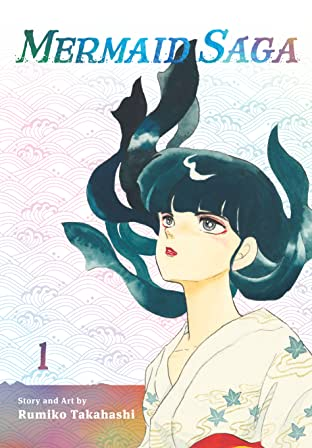 Mermaid Saga Collector's Edition Vol. 1