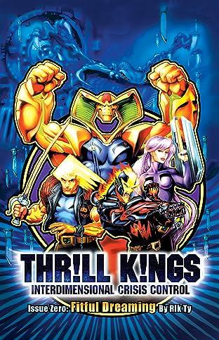 Thrill Kings #0