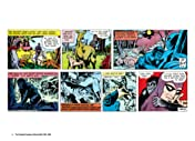 The Phantom: The Complete Newspaper Sundays: 1963-1966 Vol. 8