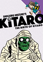 The Birth of Kitaro Vol. 1