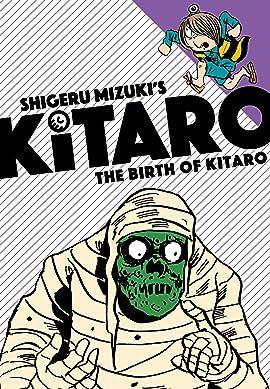 The Birth of Kitaro Vol. 1
