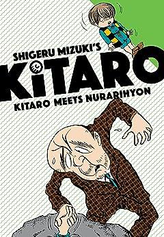 Kitaro Meets Nurarihyon Vol. 2