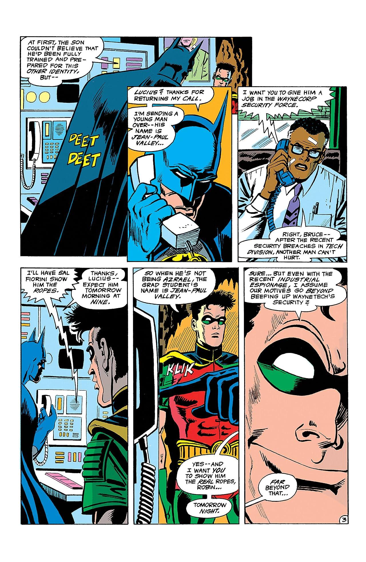 Batman (1940-2011) #488