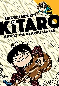 Kitaro The Vampire Slayer Vol. 5