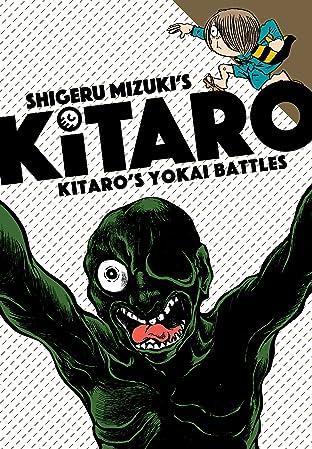 Kitaro's Yokai Battles Vol. 6