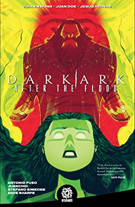 Dark Ark: After the Flood Tome 1