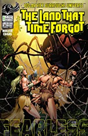 The Land That Time Forgot: Fearless #1