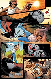 Eternal Thirst of Dracula Book 3 #2