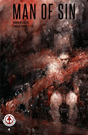 Man of Sin #4
