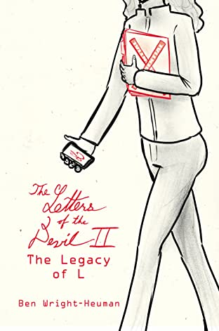 The Letters of the Devil Vol. 2: The Legacy of L