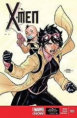 X-Men (2013-) #13