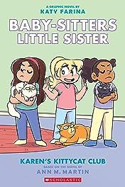 Baby-sitters Little Sister Vol. 4: Karen's Kittycat Club