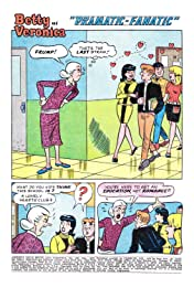 Archie's Girls Betty & Veronica No.138