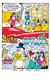 Archie's Christmas Spectacular 2020 #1