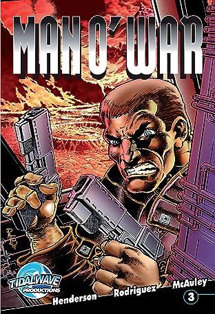 Man O War #3