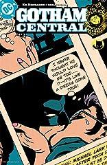 Gotham Central #11