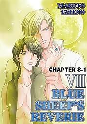 BLUE SHEEP'S REVERIE (Yaoi Manga) No.28