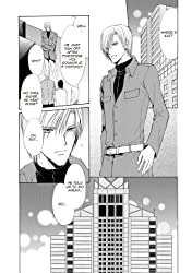 BLUE SHEEP'S REVERIE (Yaoi Manga) #28