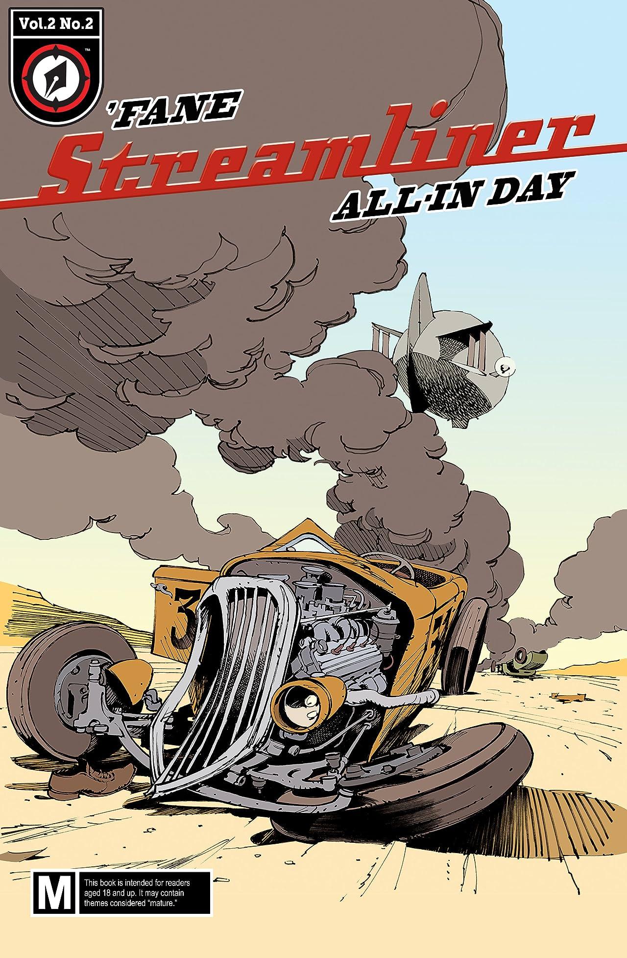 Streamliner #7: All-in Day