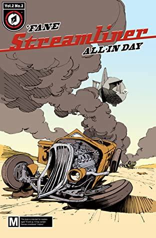 Streamliner #7: All-in Day