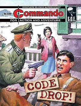Commando No.5389: Code Drop!