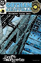 Gotham Central #12