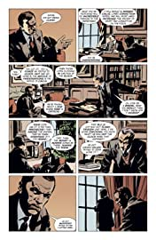 Gotham Central #12