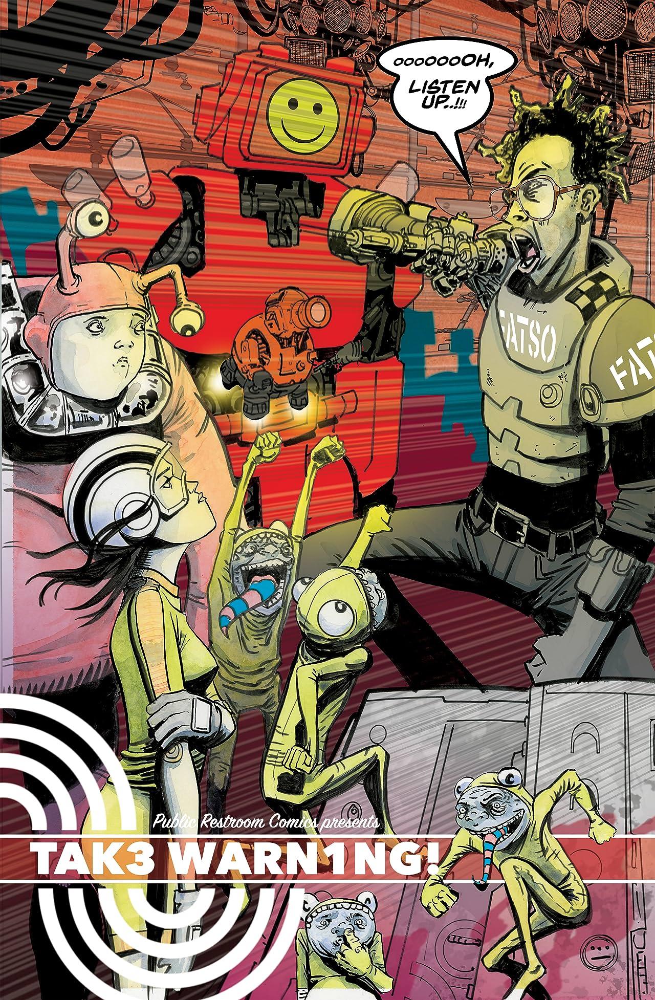 The Space Odditorium #013