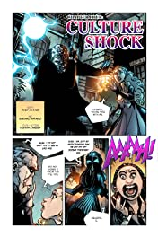 Von Bach Vol. 4: Culture Shock