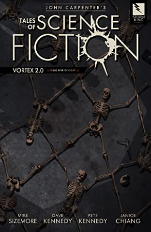 John Carpenter's Tales of Science Fiction: VORTEX 2.0 #5