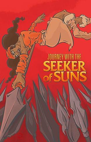 Seeker of Suns #2