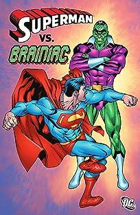 Superman vs. Brainiac
