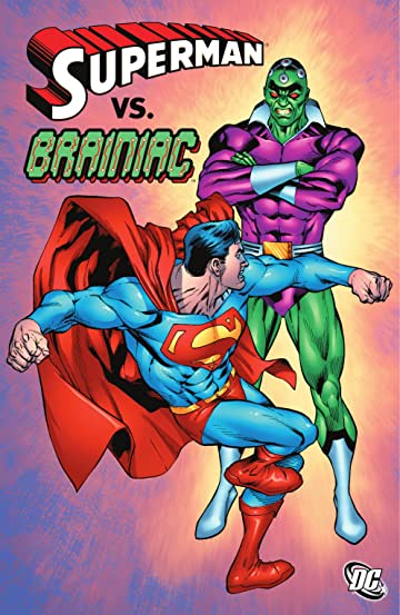 Superman vs. Brainiac