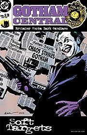 Gotham Central #13