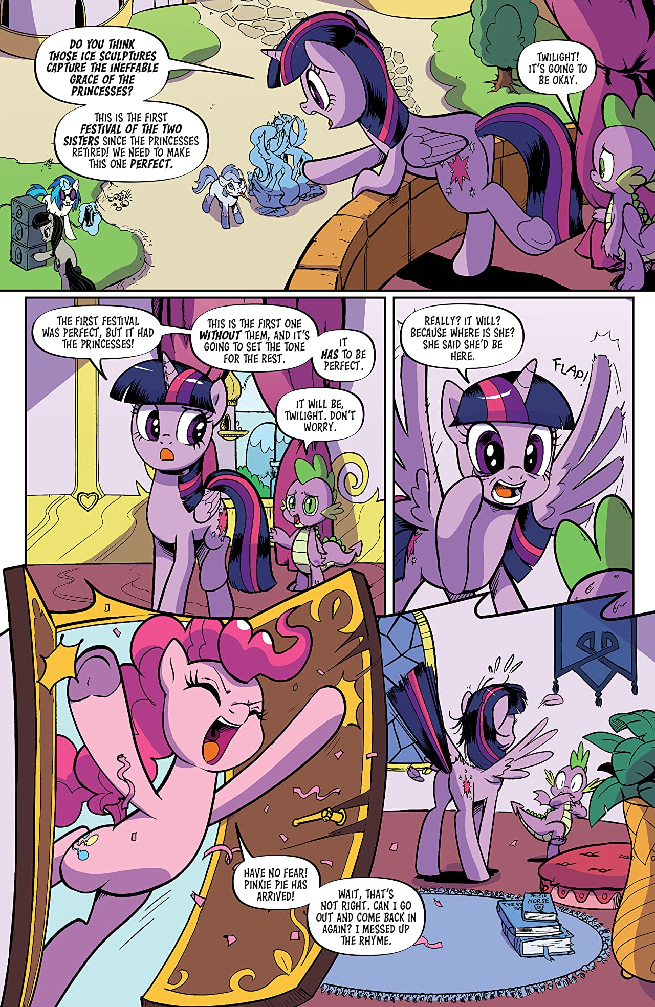 My Little Pony: Friendship is Magic #94