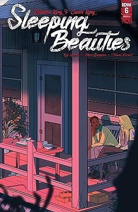 Sleeping Beauties #6 (of 10)