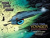Star Trek: Voyager—Seven's Reckoning #3 (of 4)