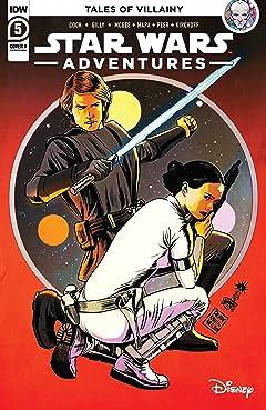 Star Wars Adventures (2020-) #5