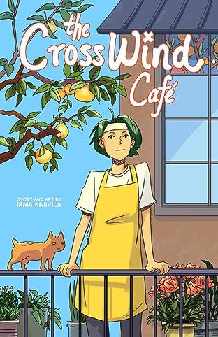 The Crosswind Cafe #1