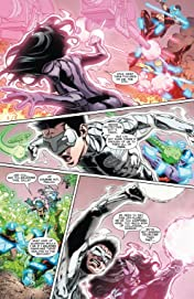 Green Lantern: New Guardians (2011-2015) #30