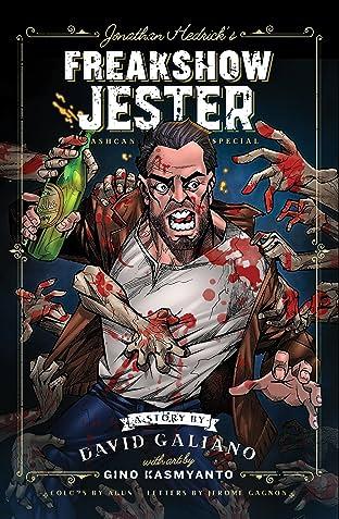 Freakshow Jester