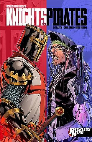 Knights vs. Pirates