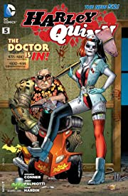 Harley Quinn (2013-2016) #5