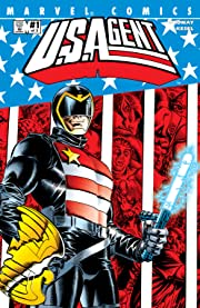 U.S.Agent (2001) #1 (of 3)