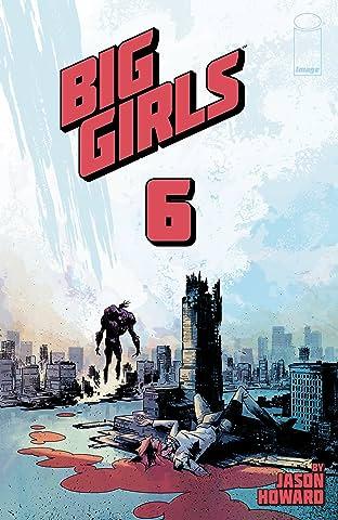Big Girls No.6