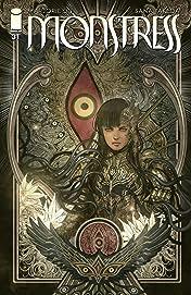 Monstress #31